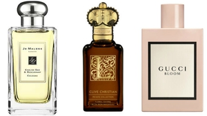 8 Gorgeous scents for Spring