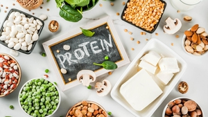 5 meat-free ways to get more protein into your diet