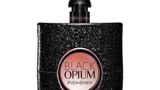 Yves Saint Laurent's Black Opium Eau de Toilette