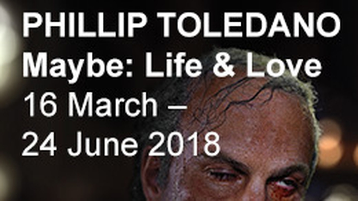 """""""Maybe: Life & Love"""", an exhibition by photographer Phillip Toledano"""
