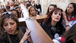 The Last Prayer? Christians In The Middle East