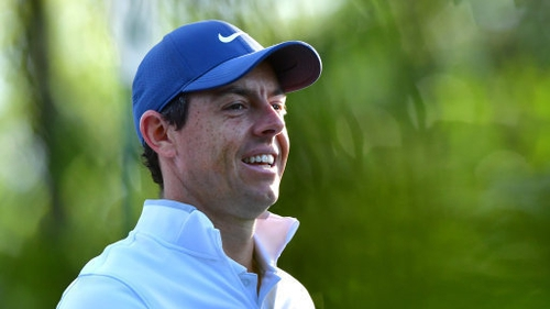 McIlroy hopes to finish slam with Masters win