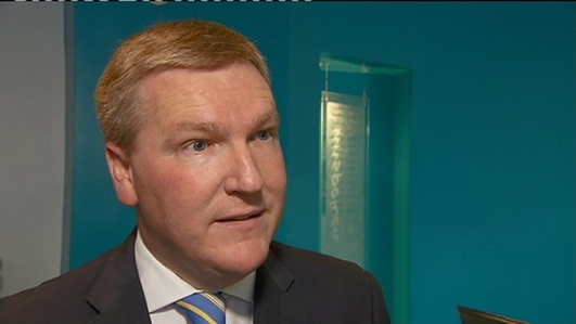 McGrath rejects Varadkar's allegations over Fianna Fáil