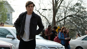 Nick Robinson plays the lead as Simon