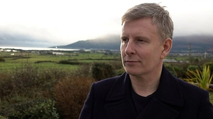 Patrick Kielty in My Dad, The Peace Deal and Me