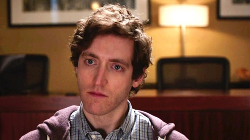 Silicon Valley's Thomas Middleditch