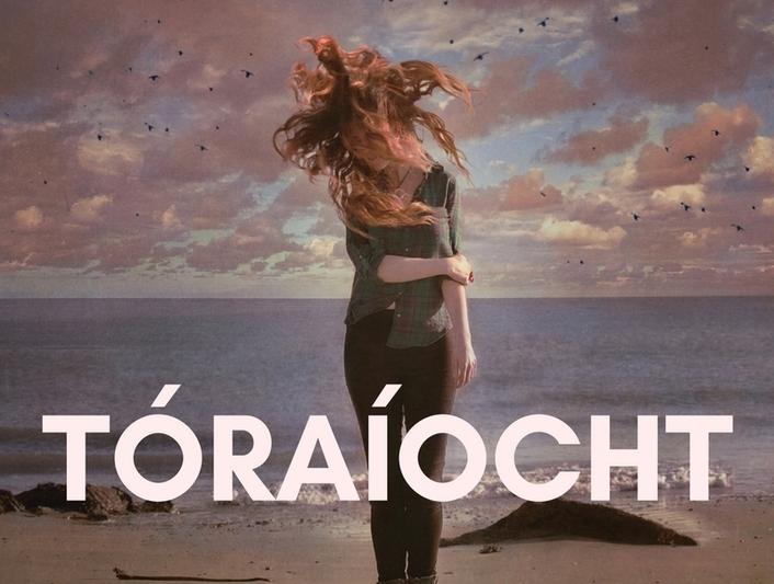 """""""Tóraíocht"""" by Fibín theatre, directed by Mikel Murfi"""