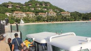 Boracay is a destination hotspot for tourists