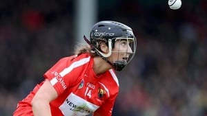 Linda Collins has been in good form the Rebels throughout the league