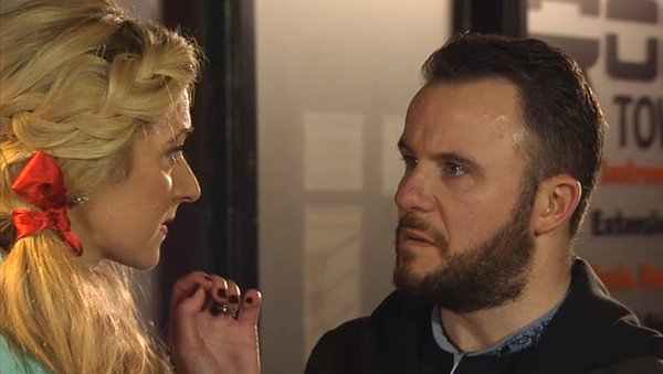 Fair City - Thursday, RTÉ One, 8:00pm