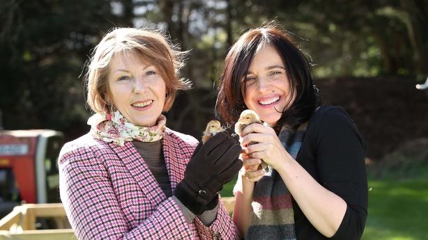 Big-Week-on-the-Farm-Áine-Lawlor-and-Ella-McSweeney