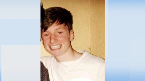 Paddy McDonagh has been missing from Belderrig in Ballina since Tuesday 3 April