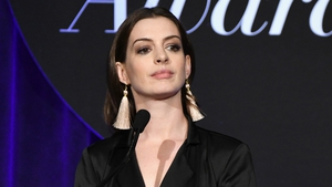 "Anne Hathaway: ""I have had negative on-set experiences, some of a sexual nature."""