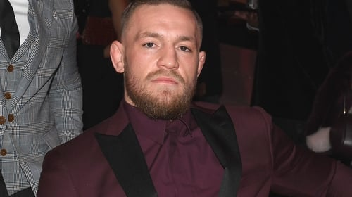 'Warrant issued' for Conor McGregor after UFC 223 attack