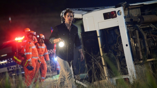Home & Away Biggest Disasters