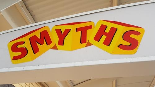 Smyths Toys Buys 93 European Toys 'R' Us Stores