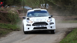 West Cork Rally: Round 1