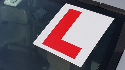 Asylum seeker treated less favourably than other learner driver applicants