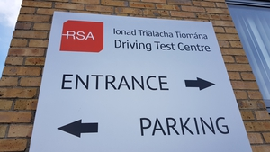 The RSA said it is taking measures to clear the backlog and cut waiting times