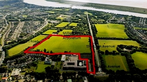 The scheme for 104 houses and 432 apartments in Raheny was initially granted planning permission by An Bord Pleanála