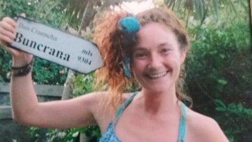 Danielle McLaughlin was found dead in Canacona in Goa in March 2017