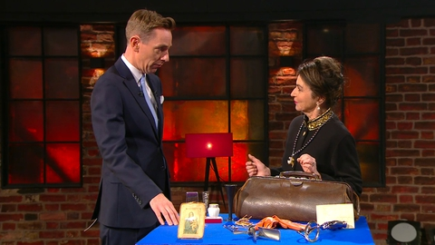 National Treasures | The Late Late Show