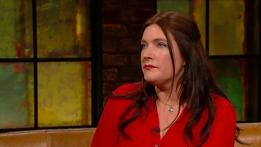Rachel Moran | The Late Late Show