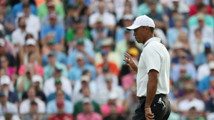 Tiger needs a miracle if he is to win