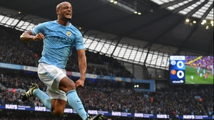Vincent Kompany's testimonial proceeds will go to help the homeless in Manchester
