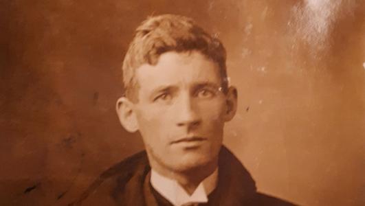 John Patrick O'Sullivan
