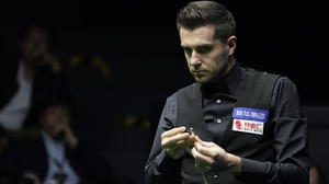 Mark Selby was supreme in Beijing