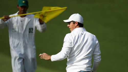 The Masters: Rickie Fowler is the 'next Mickelson,' not the 'next Garcia'
