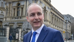 The talks in Killarney included the Government's Confidence and Supply agreement with Fianna Fáil
