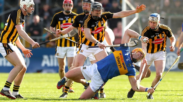 The Premier County fell to another defeat at Nowlan Park