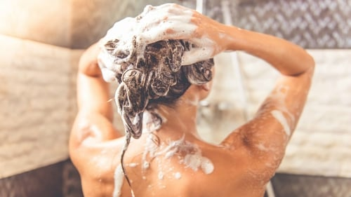 You've been shampooing your hair all wrong