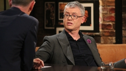 Joe Brolly | The Late Late Show