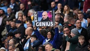 Manchester City fans struggle to show enthusiasm for the Champions League