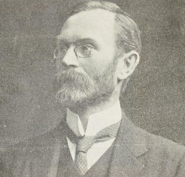 Eoin MacNeill (National Library of Ireland)