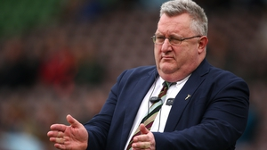 John Kingston's departure form Harlequins has been announced
