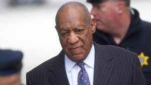 Cosby is serving from three to 10 years. Picture: Getty