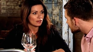 "Alison King - ""She's trying to keep it all under wraps, but she thinks that Ali's a loose cannon and maybe he's trying to hurt Michelle and that's why he did this in the first place"""