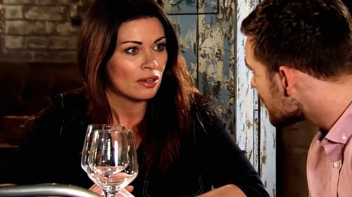 """Alison King - """"She's trying to keep it all under wraps, but she thinks that Ali's a loose cannon and maybe he's trying to hurt Michelle and that's why he did this in the first place"""""""