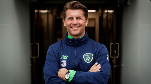 """Colin Bell: """"I want to raise thebar."""""""
