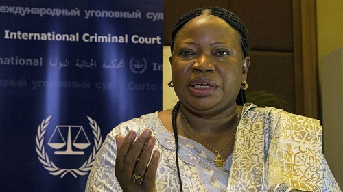 ICC prosecutor requests ruling on jurisdiction over Rohingya deportations