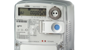 Your new smart electricity meter will look like this, but will it save you money?