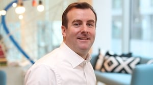 Feargal Mooney, CEO of Hostelworld, tells Brian Finn the company has always been very conscious of protecting customer data