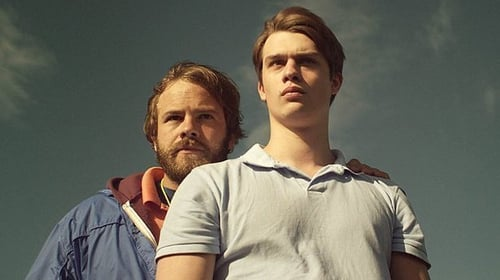 Moe Dunford and Nicholas Galitzine in John Butler's critically acclaimed Handsome Devil.