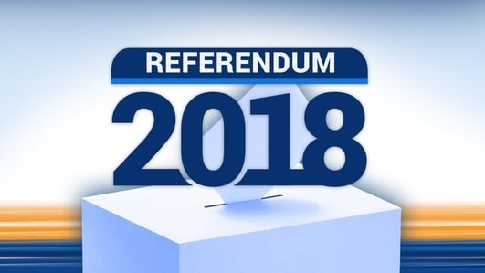 Irish Times' poll: Public favour repeal of Eighth despite slip in support