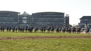 Course walks will be conducted alongside a BHA Authority jockey coach