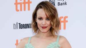 Rachel McAdams - Pregnancy first reported in February